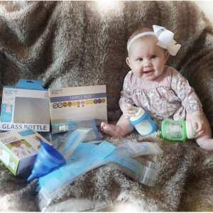 Cherub Baby 5 star review on 17th November 2020
