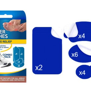 Blister Prevention 5 star review on 4th May 2021