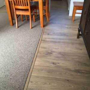 Harrisons Carpet & Flooring 5 star review on 22nd June 2021
