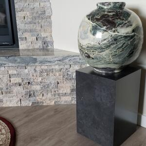 Pedestal Source 5 star review on 30th May 2020