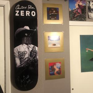 Zero Skateboards 5 star review on 9th October 2020