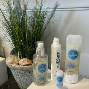actiMare natural cosmetic 5 star review on 2nd February 2021