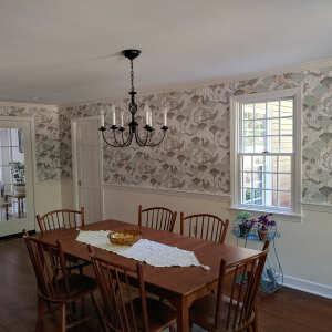 Mahones Wallpaper Shop 5 star review on 9th November 2020