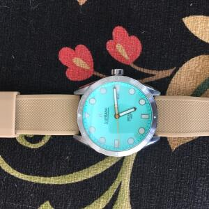 Barton Watch Bands 5 star review on 26th September 2021