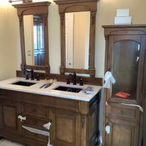 Vanities Depot 5 star review on 28th October 2019