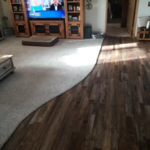 LaValle Flooring Inc 5 star review on 11th January 2021