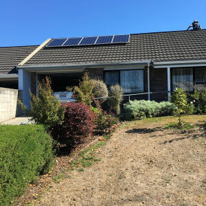 Harrisons Energy Solutions 5 star review on 23rd June 2019