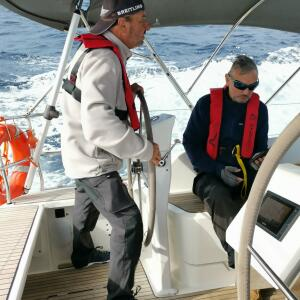 SailingEurope 5 star review on 7th October 2021
