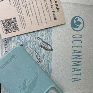 Oceanmata 5 star review on 23rd August 2021