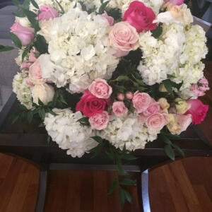 Ottawa Flowers Inc. 5 star review on 9th May 2021