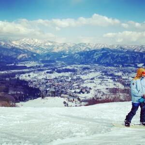 Japan Ski Experience 4 star review on 12th March 2019