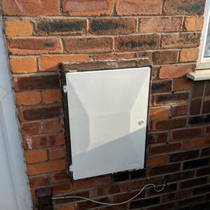 Meter Boxes Direct 5 star review on 4th April 2021