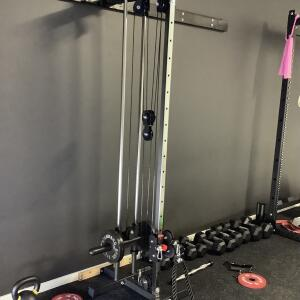 Gym Direct 5 star review on 8th November 2020
