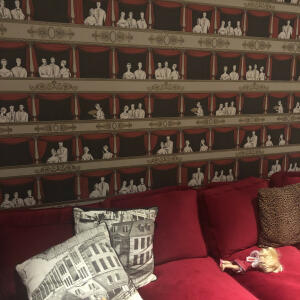 Mahones Wallpaper Shop 5 star review on 31st October 2020