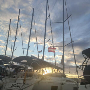 SailingEurope 5 star review on 24th September 2021
