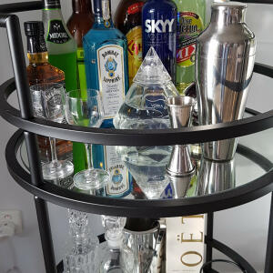 cocktailkit.com.au 5 star review on 15th January 2020