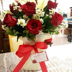 GoGoFlorist Discount 5 star review on 19th February 2020