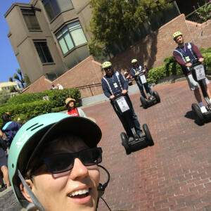 San Francisco Electric Tour Co Segway Tours and Events  5 star review on 9th May 2019