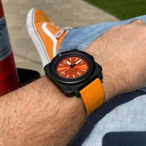 Barton Watch Bands 5 star review on 20th September 2021