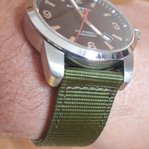 Barton Watch Bands 5 star review on 6th June 2021