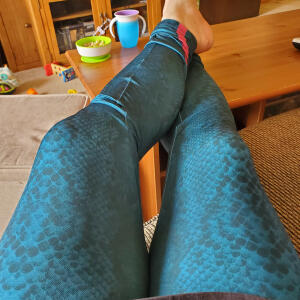 Kapow Meggings 5 star review on 29th March 2021