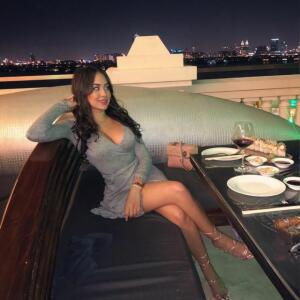 https://dubaimassage.ae 5 star review on 14th July 2020