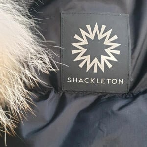 Shackleton 5 star review on 20th December 2019