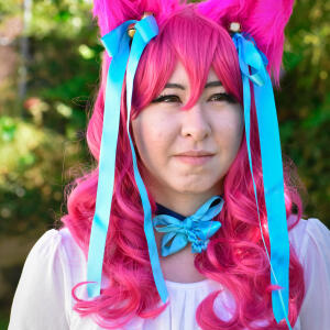 Epic Cosplay Wigs 5 star review on 4th August 2020