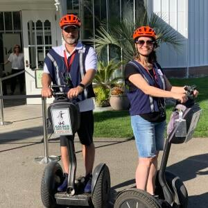 San Francisco Electric Tour Co Segway Tours and Events  5 star review on 30th October 2019