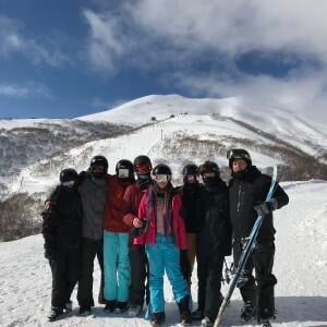 Japan Ski Experience 5 star review on 5th February 2019