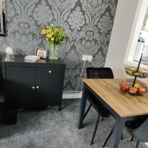 Niture 5 star review on 18th March 2021