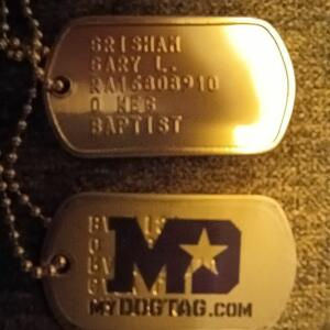 MyDogtag.com 5 star review on 9th June 2021
