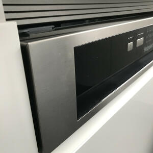 Hotpoint UK 1 star review on 24th July 2020
