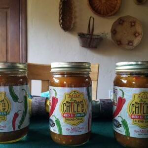 The Fresh Chile Company 5 star review on 17th October 2020