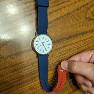 Barton Watch Bands 5 star review on 29th July 2021