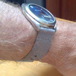 Barton Watch Bands 5 star review on 28th July 2021