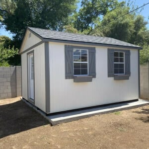Urban Shed Concepts 5 star review on 2nd June 2020