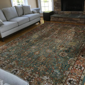 Incredible Rugs and Decor 5 star review on 9th August 2020