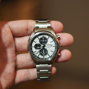CreationWatches.com 5 star review on 1st July 2021