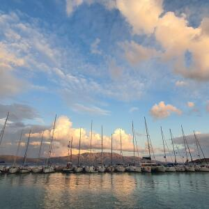 SailingEurope 5 star review on 15th September 2021