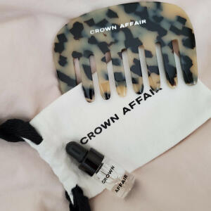 Crown Affair 5 star review on 3rd July 2020