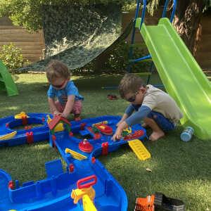 Sensory Education Ltd 5 star review on 11th April 2020