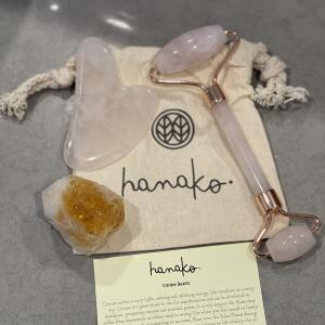 Hanako Therapies 5 star review on 19th February 2021