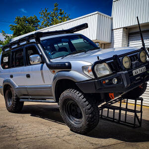 Carbon Offroad 5 star review on 29th November 2020