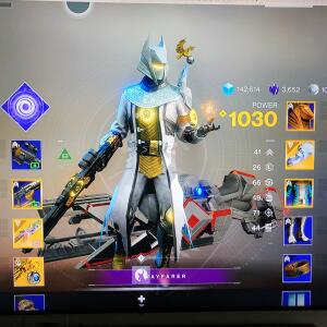 Destiny Outlet 5 star review on 8th May 2020