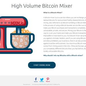 http://www.mixm.io 5 star review on 15th December 2019