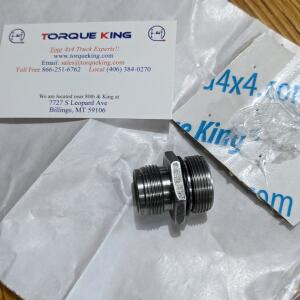 Torque King 4x4 5 star review on 23rd August 2021