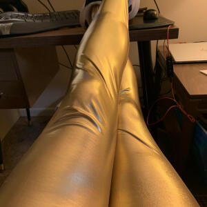 Kapow Meggings 5 star review on 6th April 2021