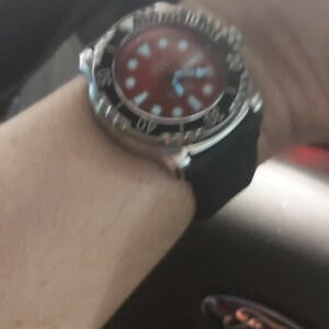 CreationWatches.com 5 star review on 9th July 2021