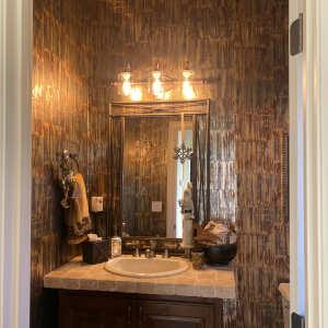 Mahones Wallpaper Shop 5 star review on 16th December 2020